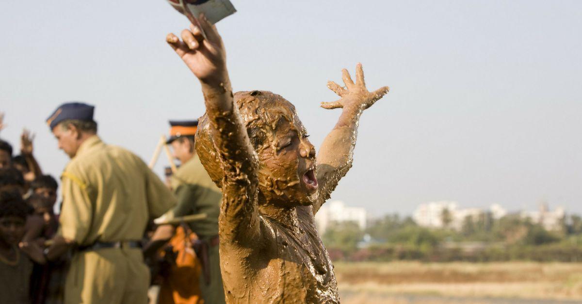Slumdog Millionär - Toller Film der 2000er