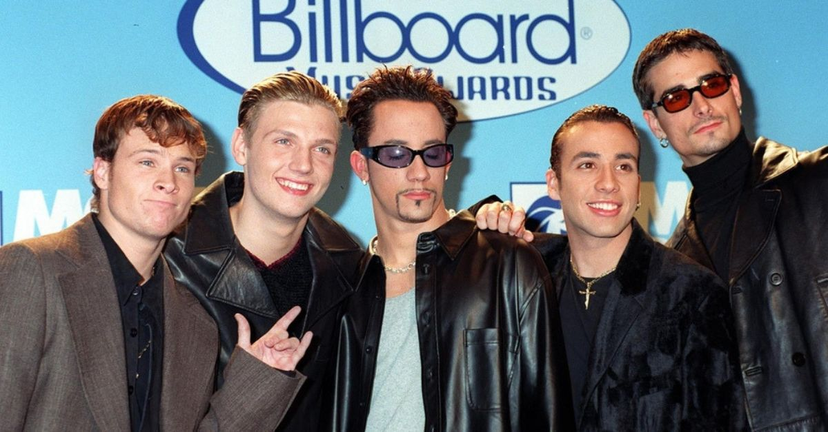 Backstreetboys oder N Sync Quiz