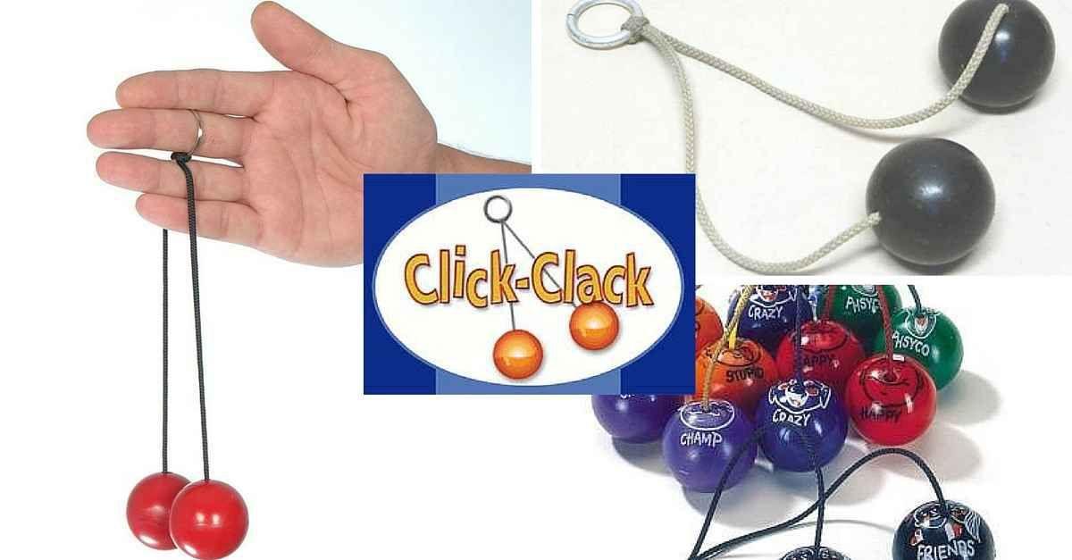 Klick Klack Spiel