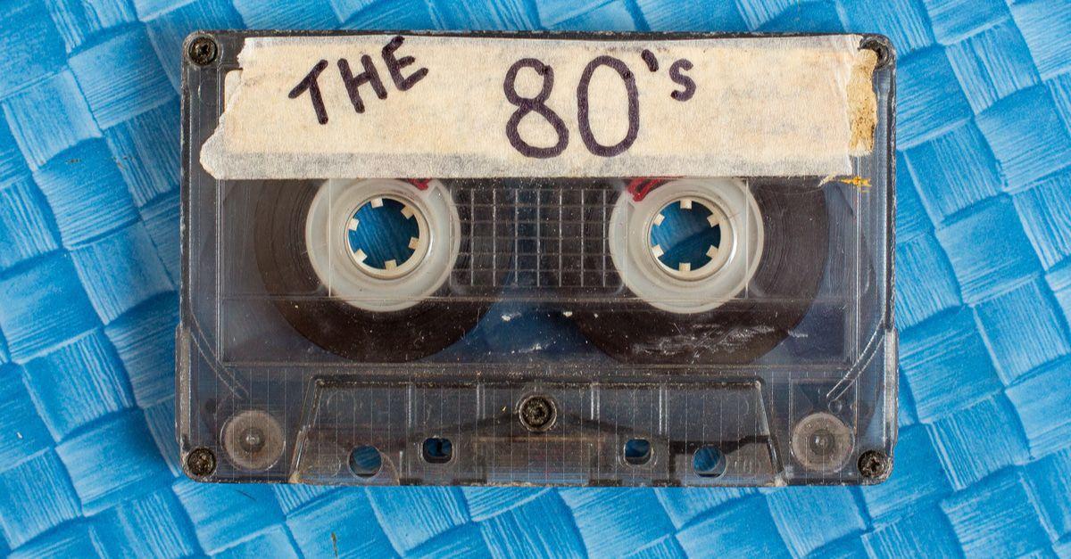 Musik 80er Kajagoogoo