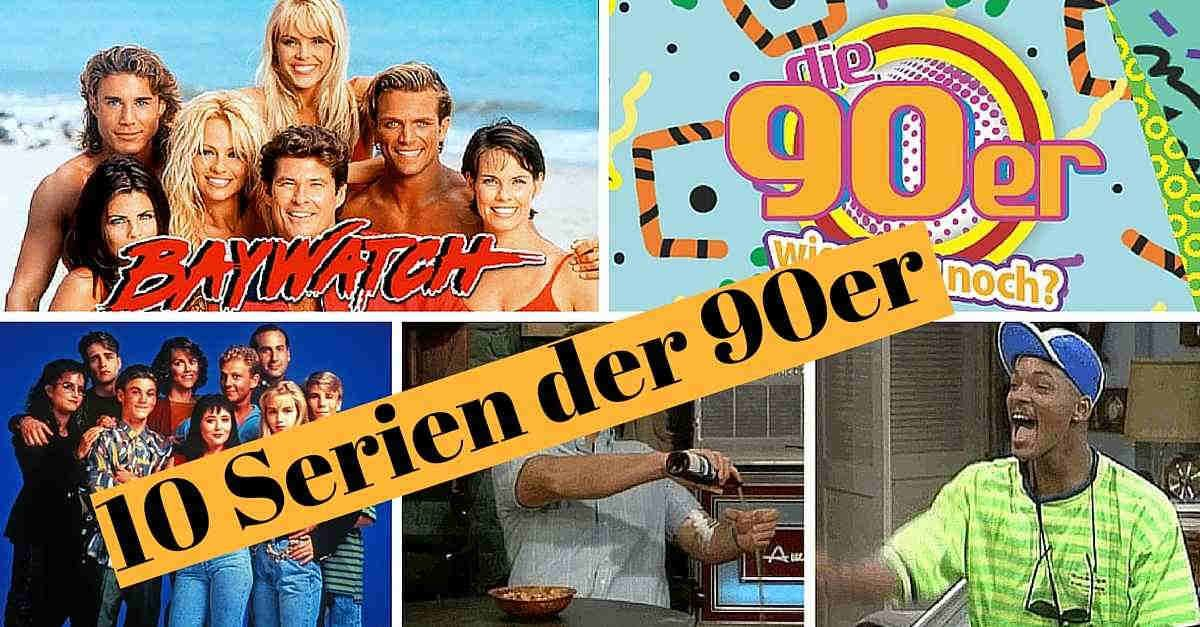 serien 90er