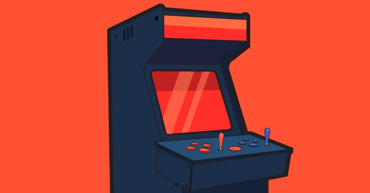 23 legendäre Videospiele 80er