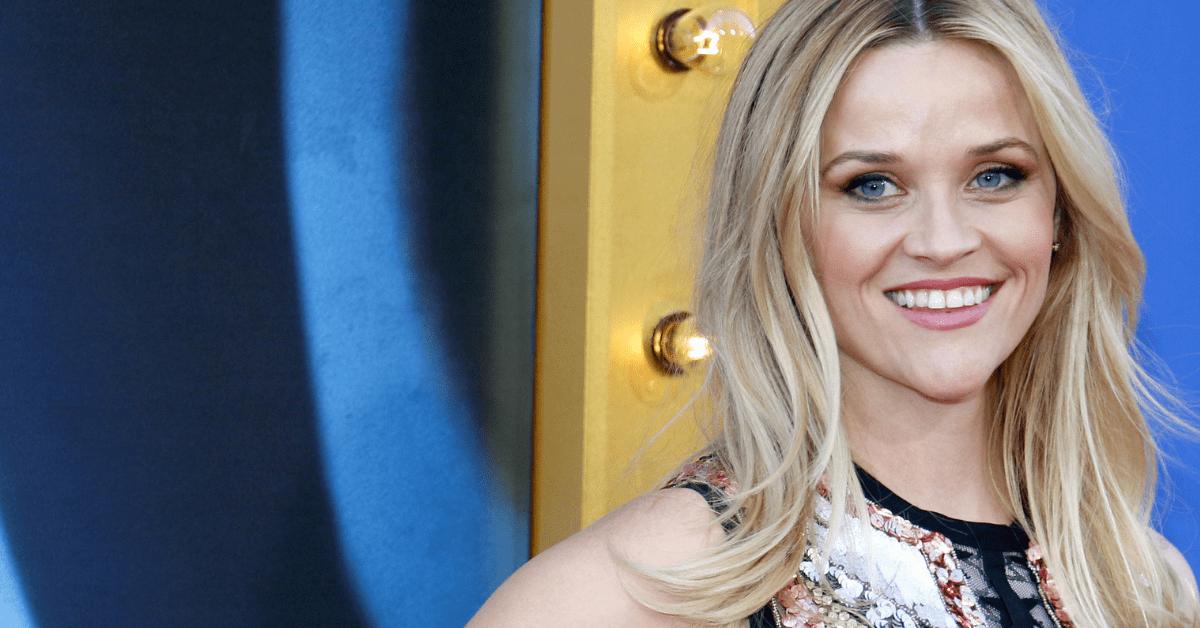 Reese Witherspoon Eiskalte Engel