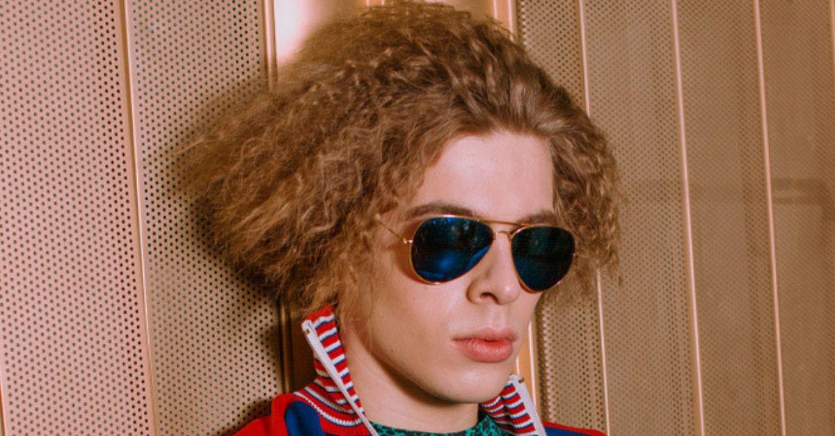17 verrückte Frisuren der 90er