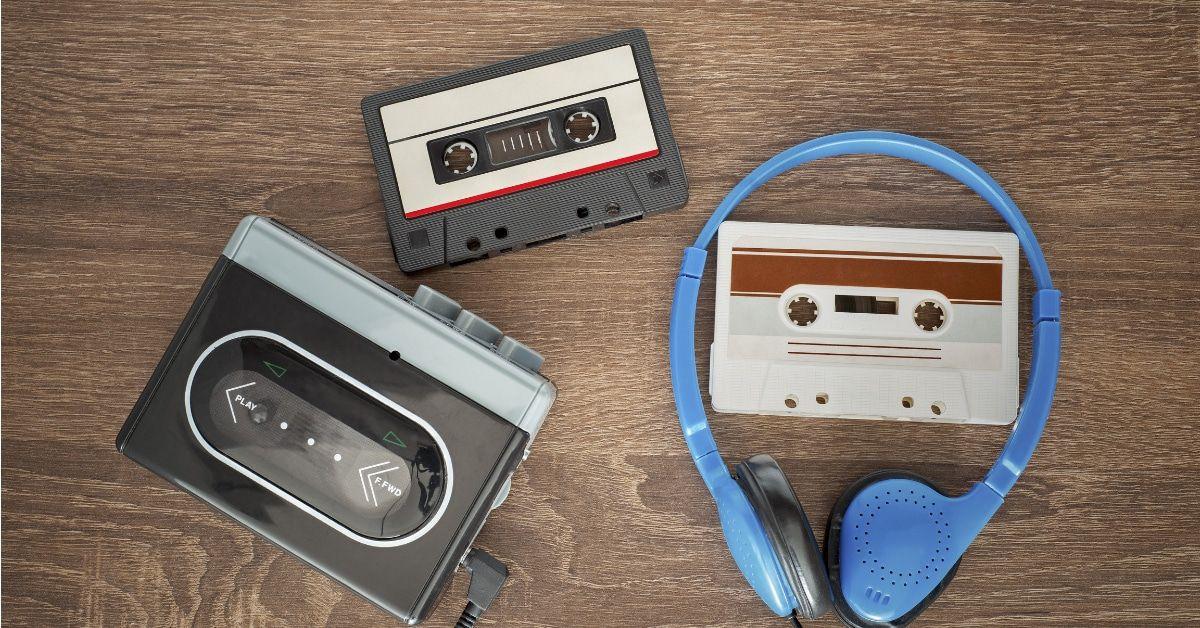 Warum es besser war in den 80er auf zu wachsen