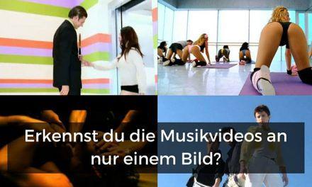 2000er Musikvideo Quiz