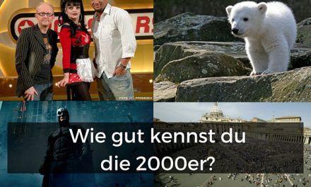 2000er Quiz