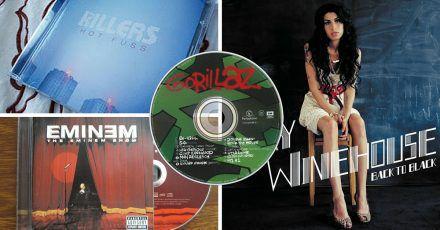 Beitragsbild_24 Musikalben, welche wir alle in den 2000ern geliebt haben