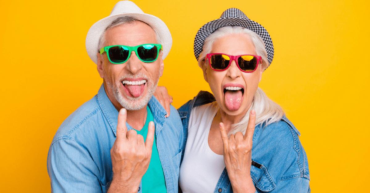 15 Dinge, an denen wir merken, dass wir alt werden!