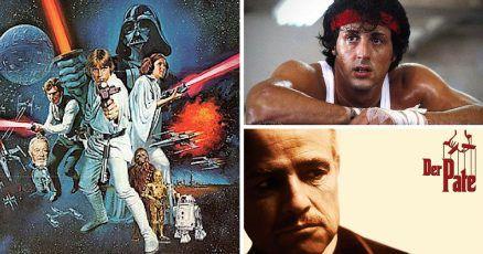 10 sehenswerte Filme der 70er