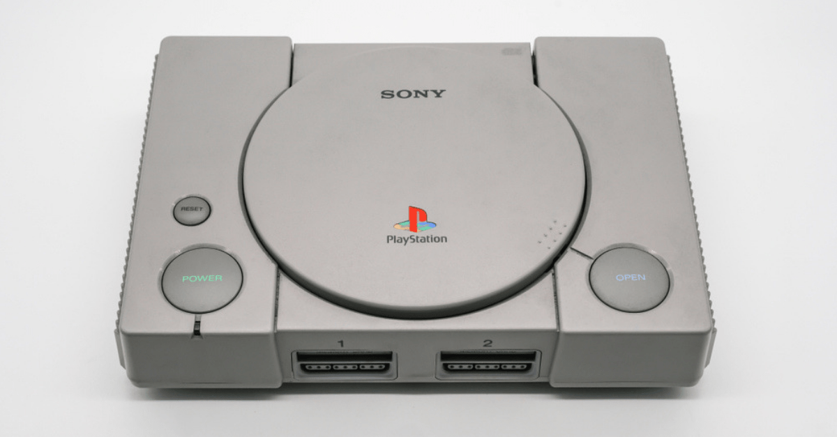 15 Playstation Spiele 90er