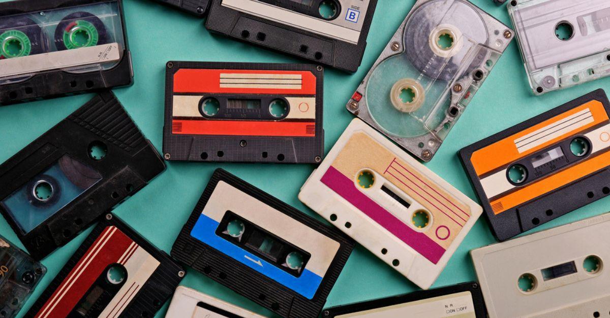 16 Hörspielkassetten 80er