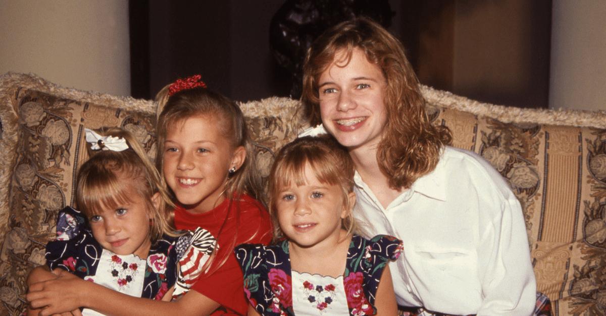 28 Kinderserien 90er