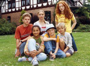 Kinderserien 90