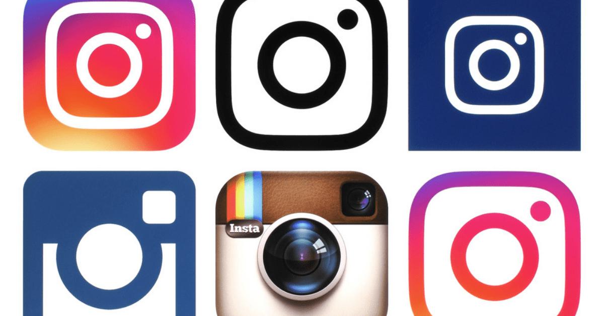 Instagram 90er