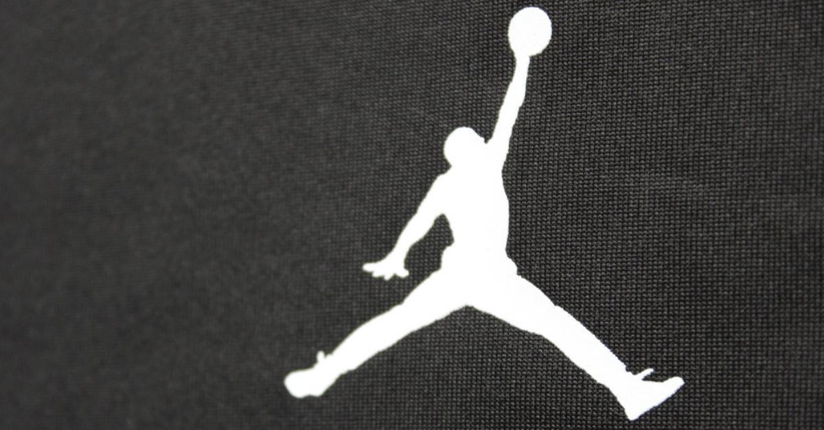 Michael Jordan 90er