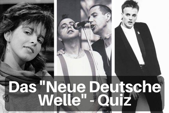 80er musik die kulthits aus den 80ern wisst ihr noch for Die neue deutsche welle