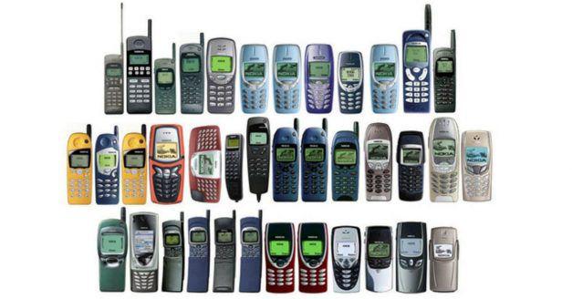 Neues Nokia