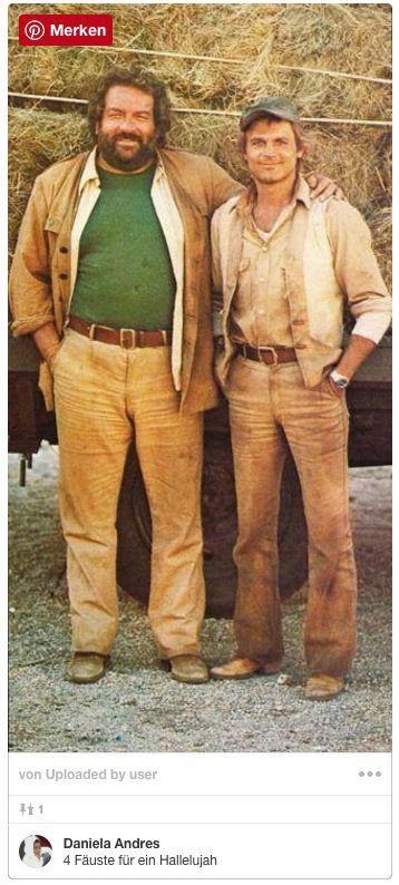 1. Bud & Terence