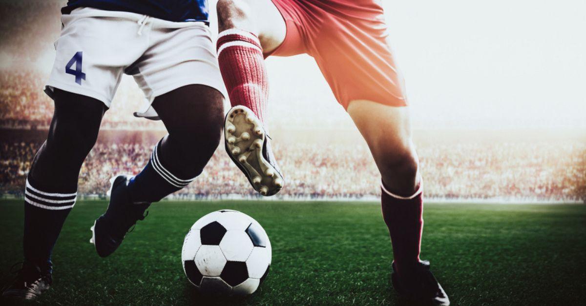 Fußball Stars 90er