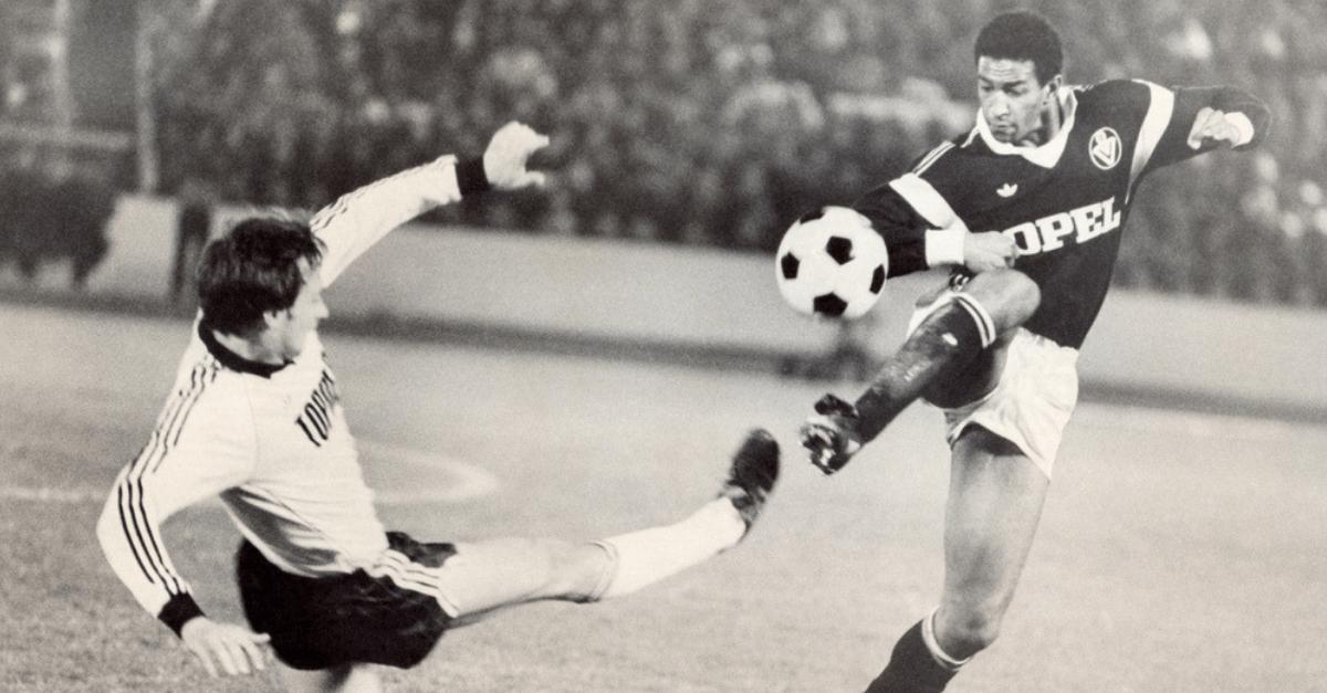 Fußballstars 80er