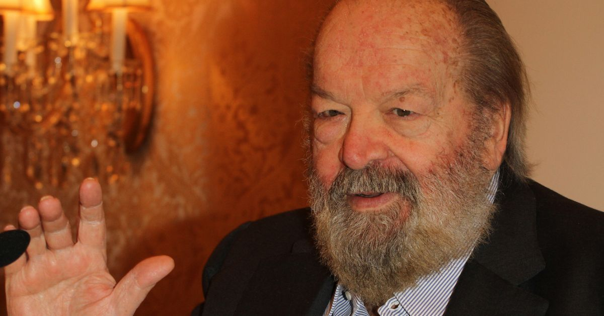 Bud Spencer Krimi