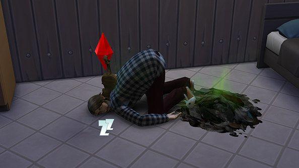 Sims Putzteufel