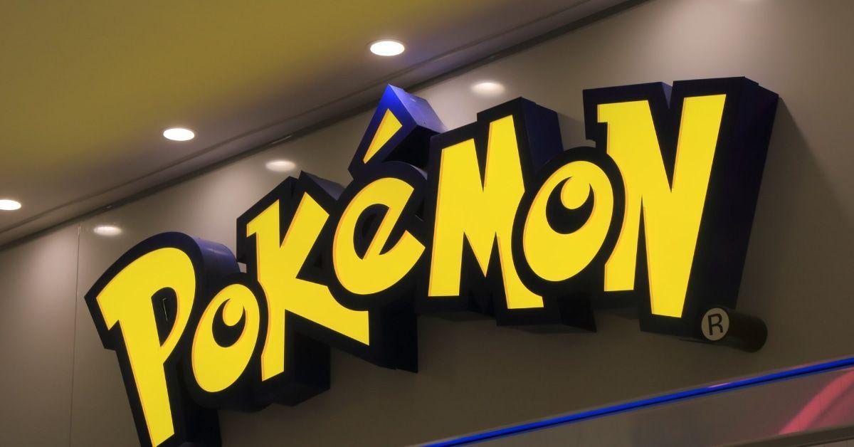 Mit Pokemon aufgewachsen