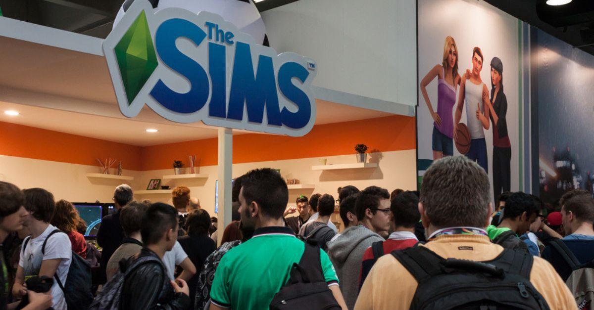 Dinge die spieler mit ihren Sims gemacht haben!