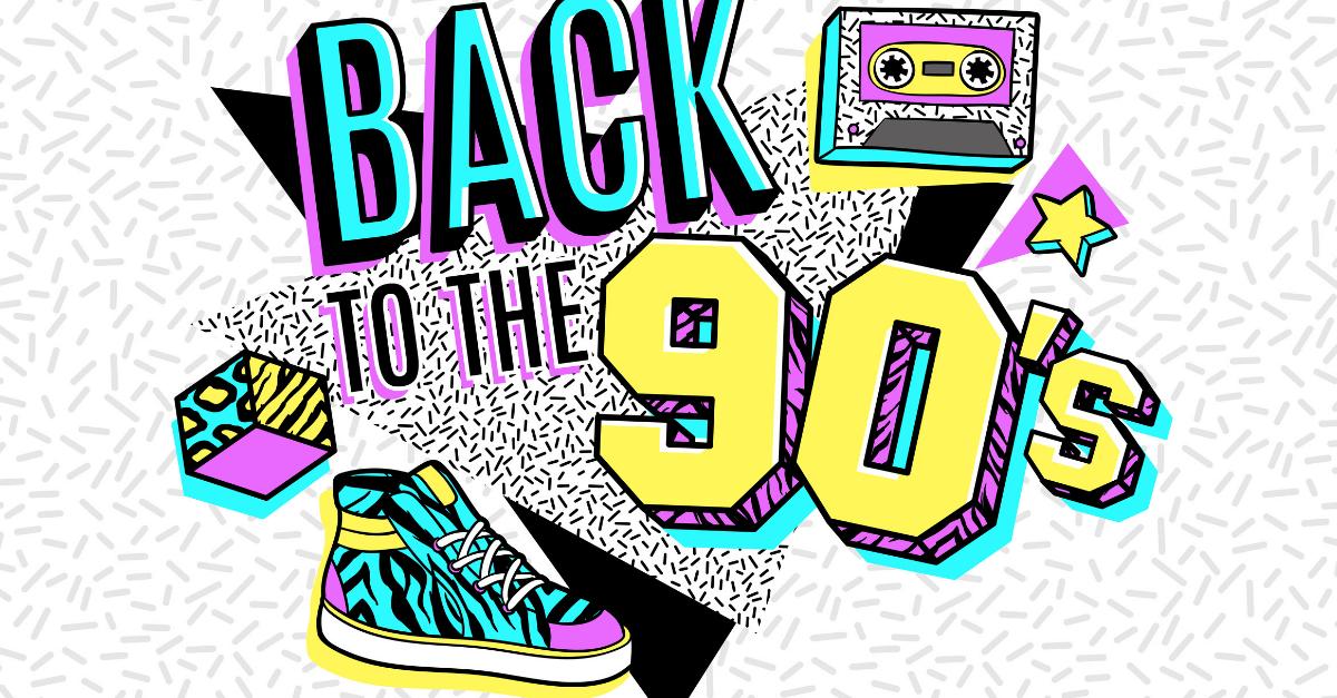 15 Fakten über die 90er Jahre!