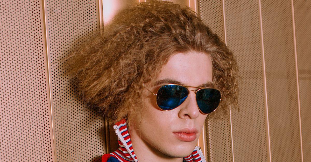 Haare Style Frisur 90s 90er