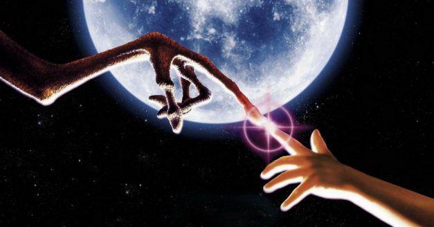 E.T. Film - Quiz