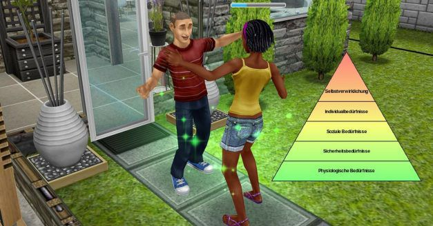 Die Sims - Bedürfnisse