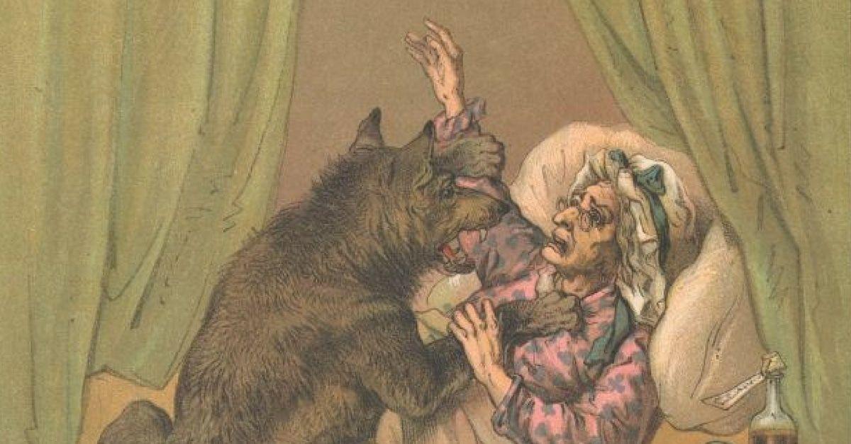So GRAUSAM waren die Märchen, bevor Disney sie kindertauglich ...