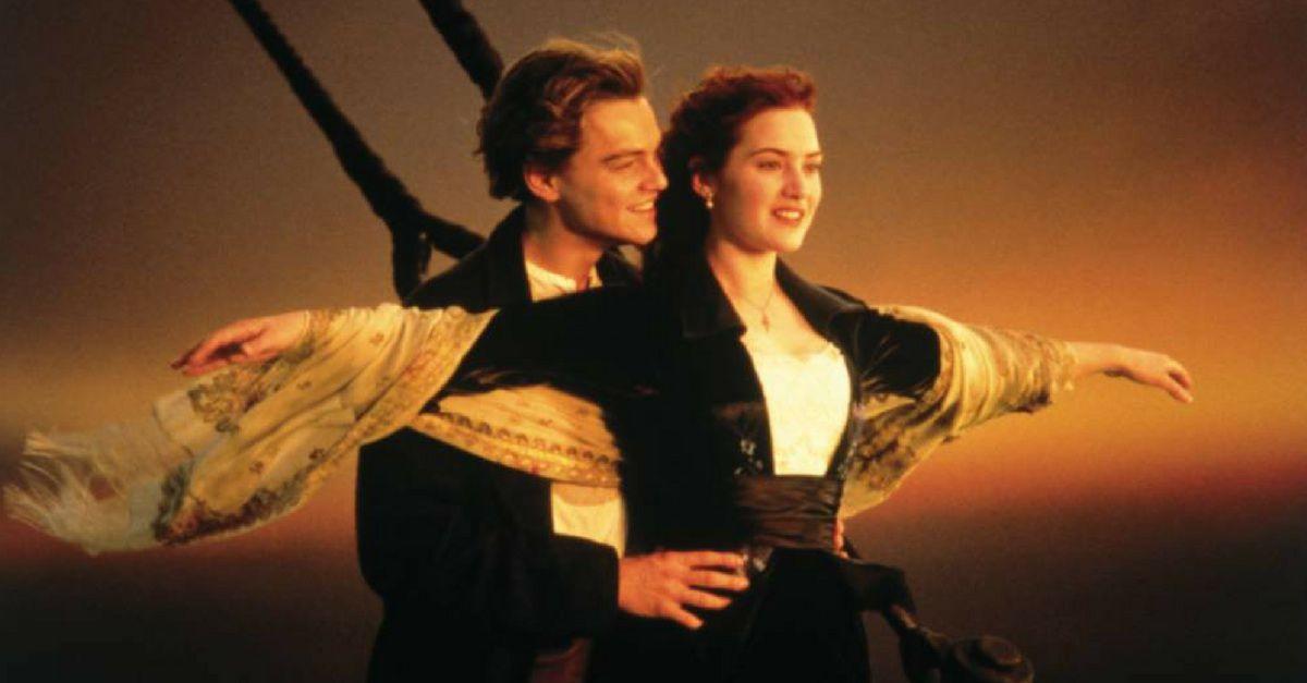 titanic rose und jack