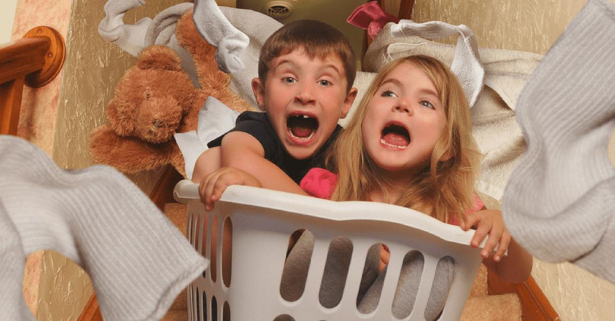 19 Situationen, die du nur kennst, wenn du mit Geschwistern aufgewachsen bist!
