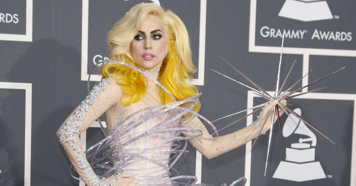 Lady Gaga Vorhersage