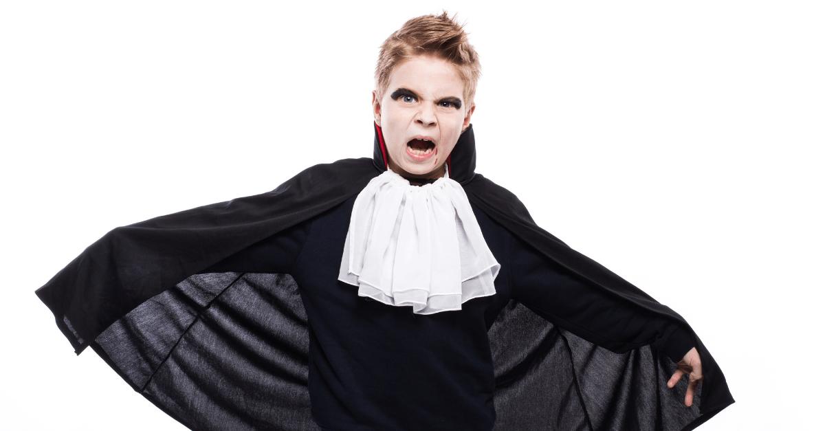 das kleine vampir