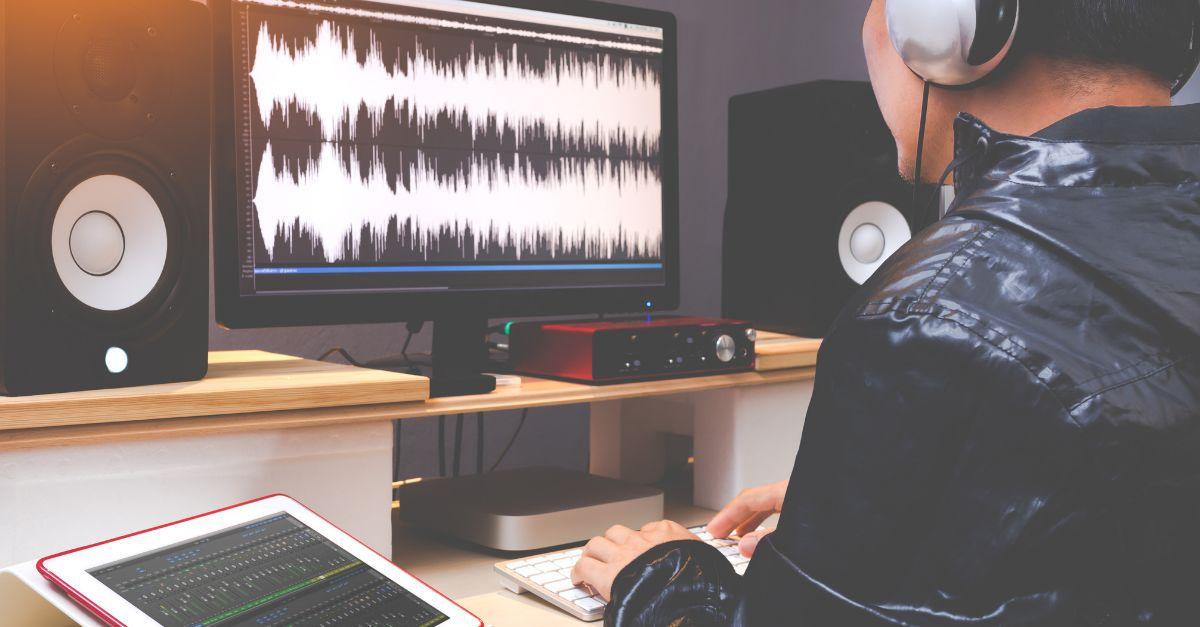 Musikexperte