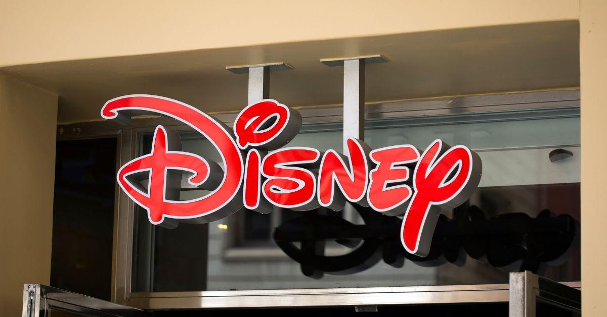 Disney Figuren ganz anders
