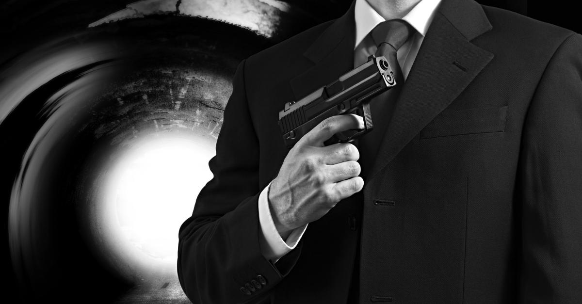 james bond licence to kill