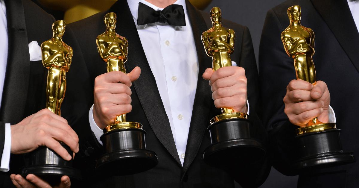 Oscar Beste Filme