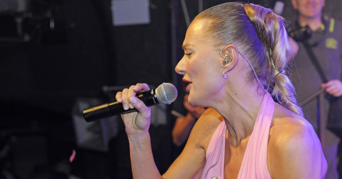 Whigfield Song Quiz