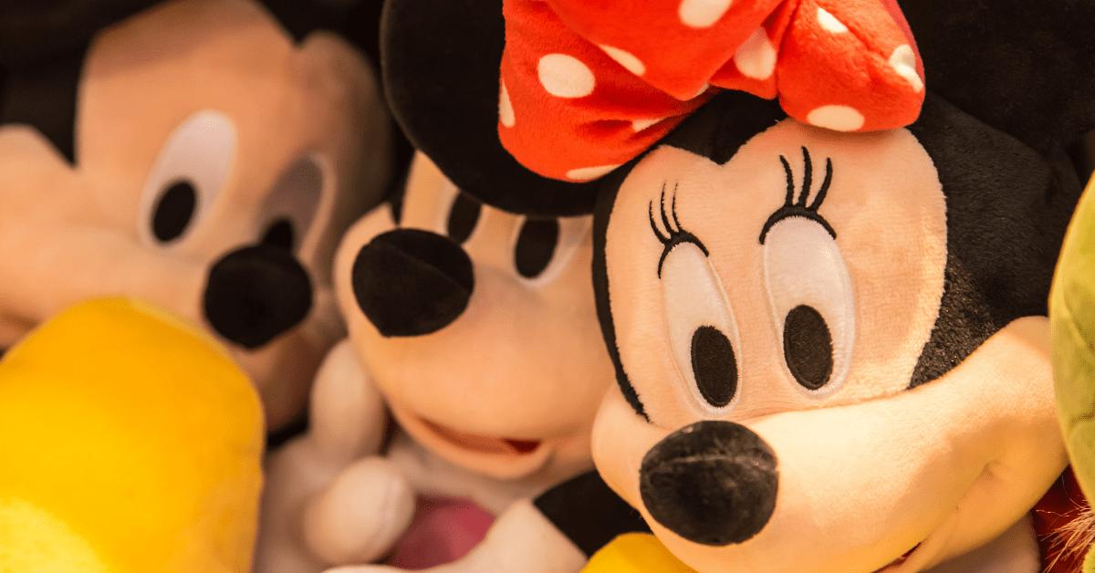 Disney 12 Fakten