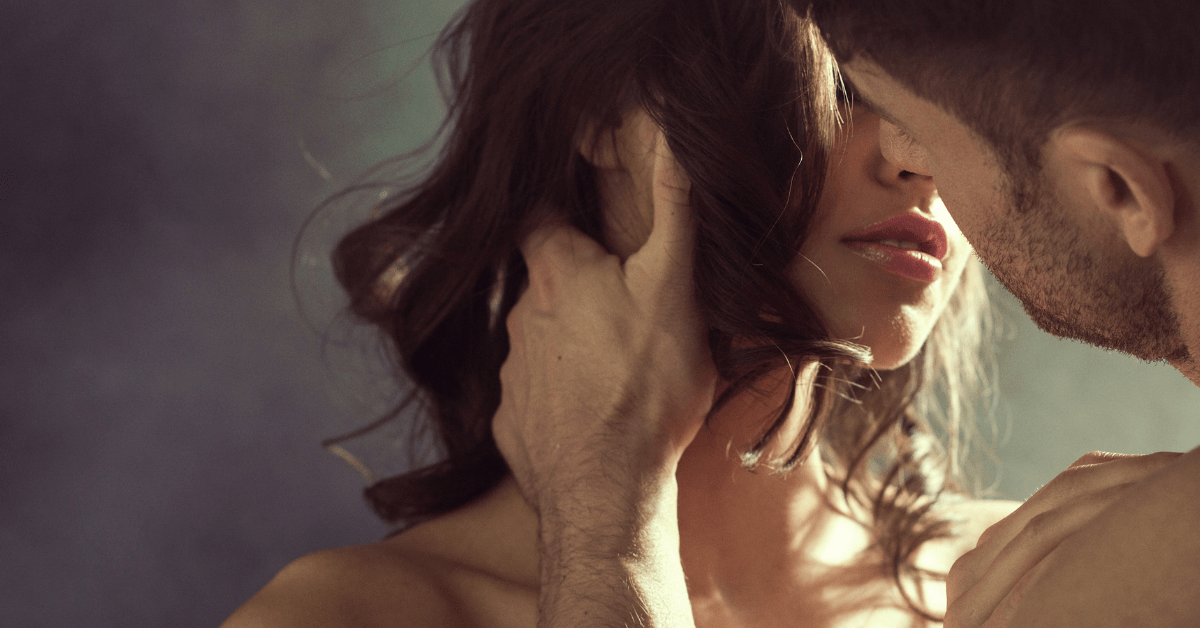 Schönste Kuss Szenen