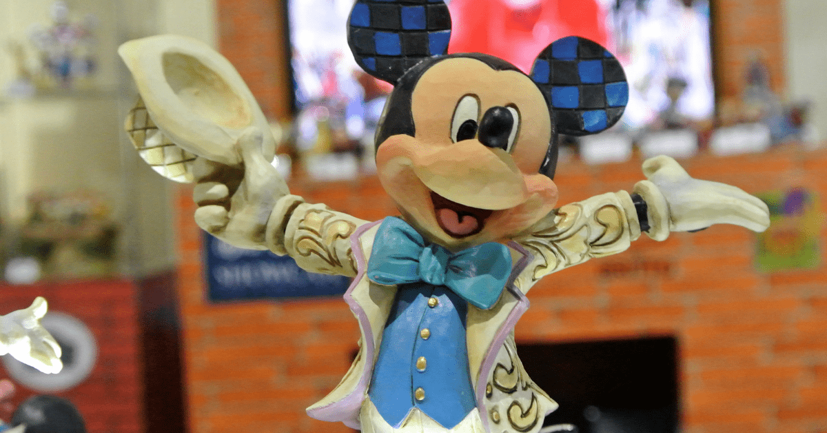 Disney Micky Maus Quiz
