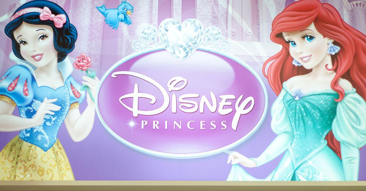 Disney Prinzessin Schneewittchen Arielle
