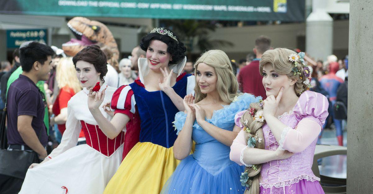 Wer kennt die Namen dieser Disney Charaktere in unserem Quiz?