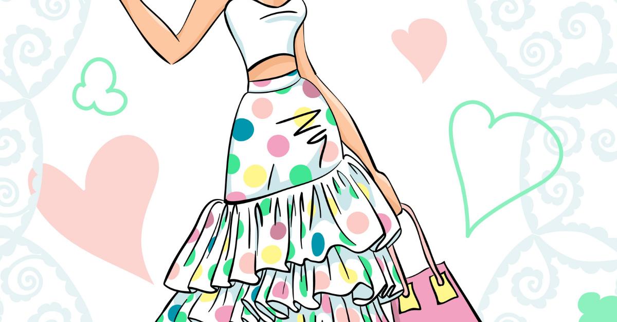 Disney Prinzessin Hipster