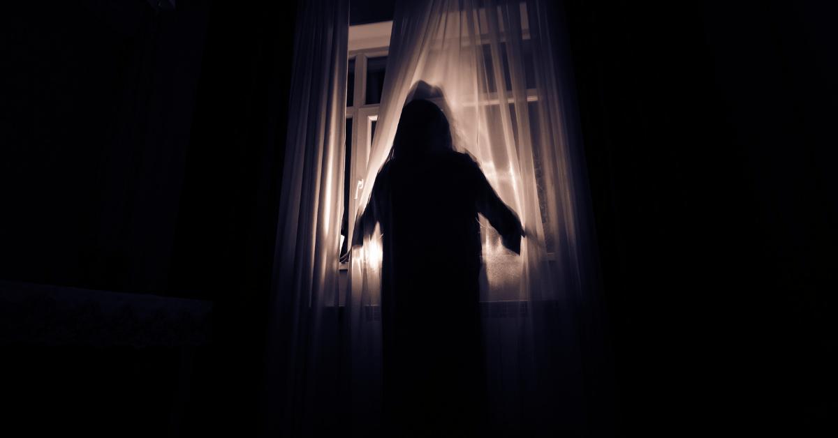 Horror Dunkel Film Quiz